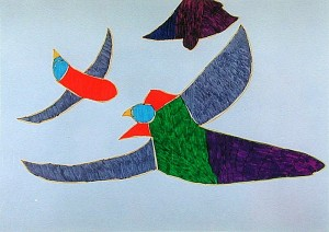 インコのピータン (1991)